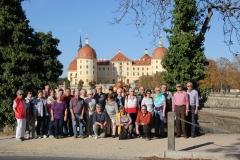 Gruppenbild Dresden
